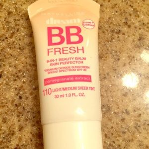 *gift included!*BB Fresh foundation SPF30